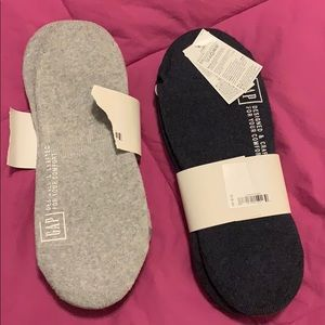 GAP Underwear & Socks - 2 packs of NWT Gap no show socks